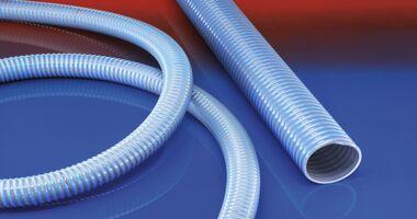 NORPLAST PVC 389 SUPERELASTIC WEAR STRIP (XHD)