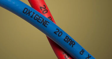 Oxigeno / Acetileno